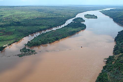 riviere kasai